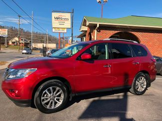 2013 Nissan Pathfinder SV Knoxville , Tennessee 7