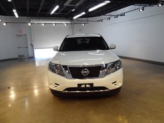 2013 Nissan Pathfinder S Little Rock, Arkansas 1