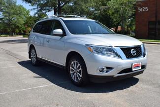 2013 Nissan Pathfinder SL Memphis, Tennessee 1