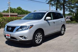 2013 Nissan Pathfinder SL Memphis, Tennessee 27