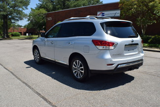 2013 Nissan Pathfinder SL Memphis, Tennessee 9