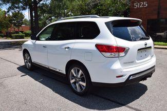 2013 Nissan Pathfinder Platinum Memphis, Tennessee 9