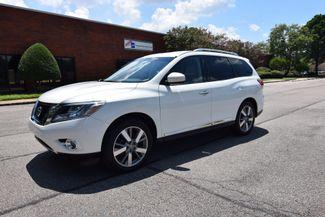 2013 Nissan Pathfinder Platinum Memphis, Tennessee 18