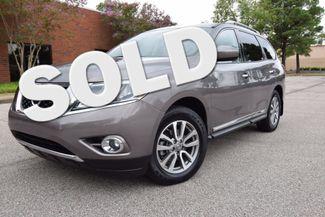 2013 Nissan Pathfinder SL Memphis, Tennessee
