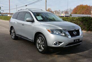 2013 Nissan Pathfinder Platinum Memphis, Tennessee 1