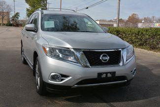 2013 Nissan Pathfinder Platinum Memphis, Tennessee 2