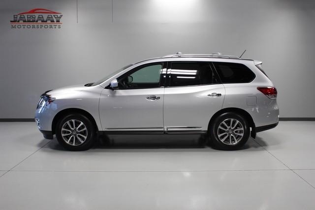 2013 Nissan Pathfinder SL Merrillville, Indiana 37