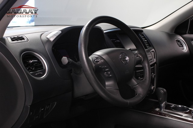 2013 Nissan Pathfinder SL Merrillville, Indiana 9
