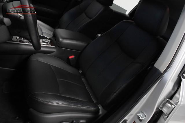 2013 Nissan Pathfinder SL Merrillville, Indiana 11
