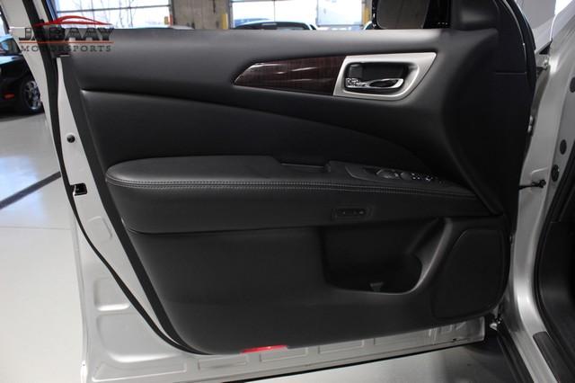 2013 Nissan Pathfinder SL Merrillville, Indiana 24