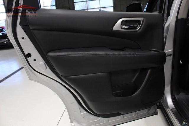 2013 Nissan Pathfinder SL Merrillville, Indiana 26