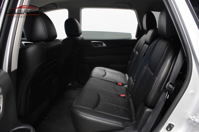 2013 Nissan Pathfinder SL Merrillville, Indiana 12
