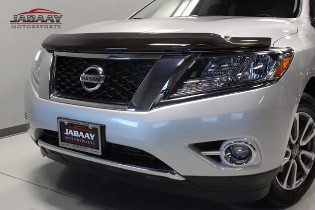2013 Nissan Pathfinder SL Merrillville, Indiana 31