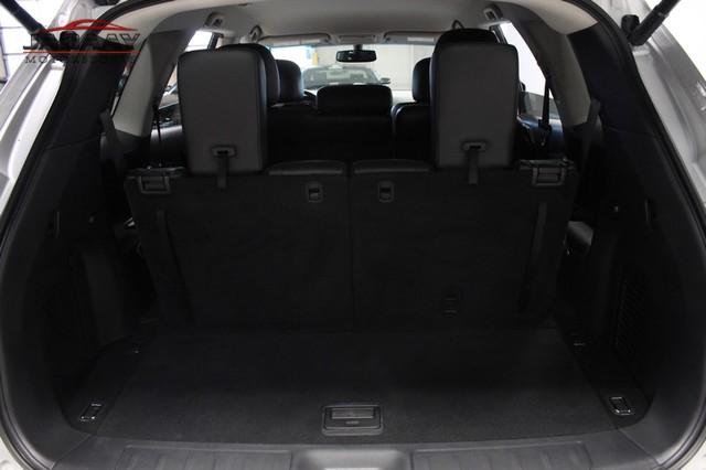 2013 Nissan Pathfinder SL Merrillville, Indiana 28