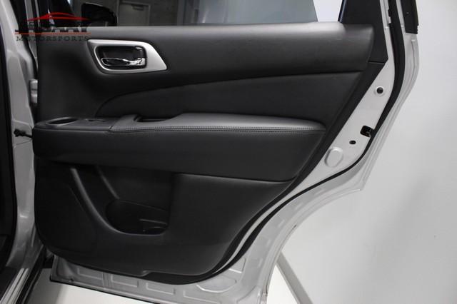 2013 Nissan Pathfinder SL Merrillville, Indiana 27