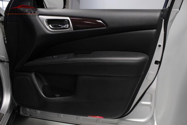 2013 Nissan Pathfinder SL Merrillville, Indiana 25