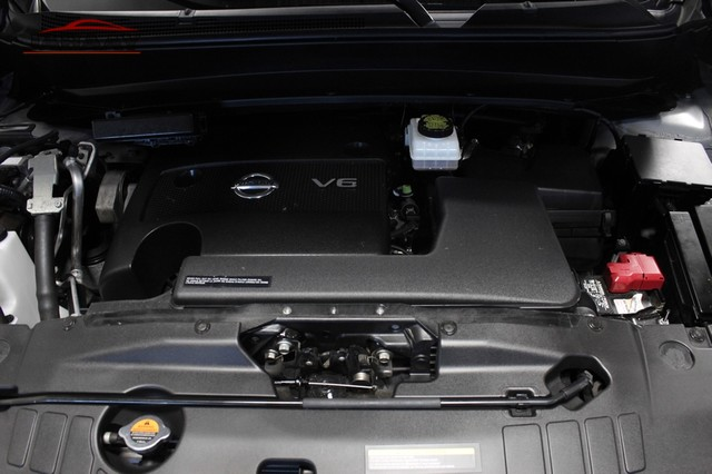 2013 Nissan Pathfinder SL Merrillville, Indiana 8