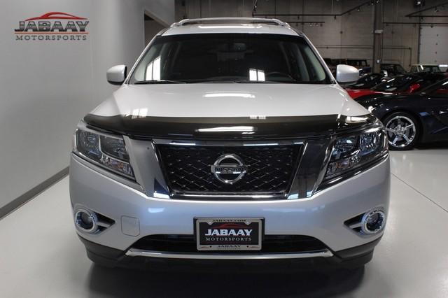 2013 Nissan Pathfinder SL Merrillville, Indiana 7