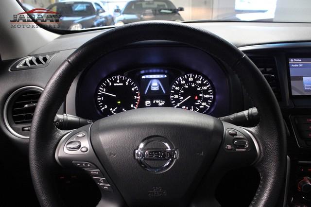 2013 Nissan Pathfinder SL Merrillville, Indiana 18