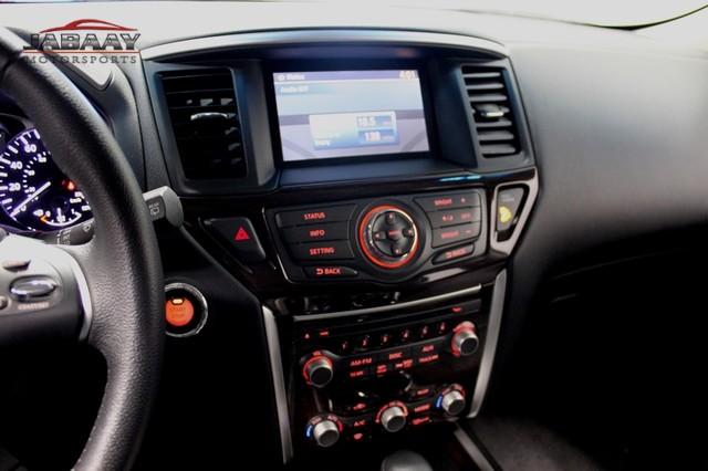 2013 Nissan Pathfinder SL Merrillville, Indiana 20