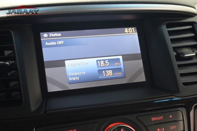 2013 Nissan Pathfinder SL Merrillville, Indiana 21