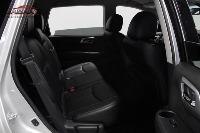 2013 Nissan Pathfinder SL Merrillville, Indiana 14