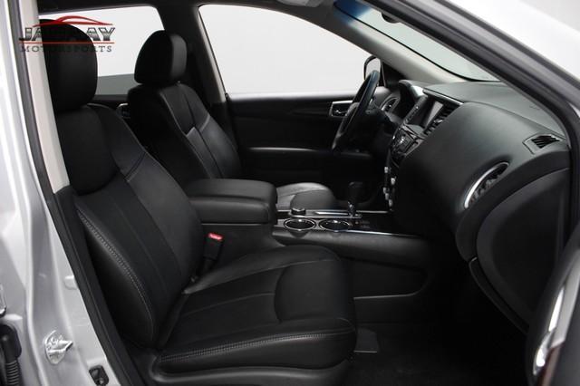 2013 Nissan Pathfinder SL Merrillville, Indiana 16