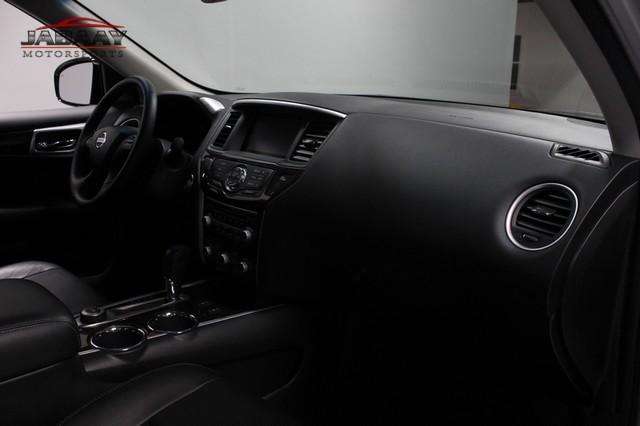 2013 Nissan Pathfinder SL Merrillville, Indiana 17