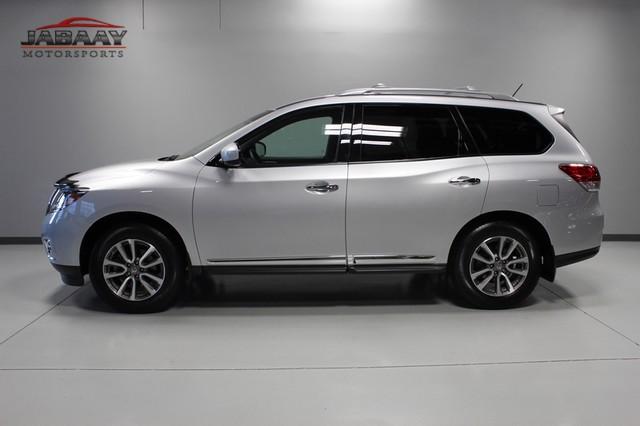 2013 Nissan Pathfinder SL Merrillville, Indiana 1