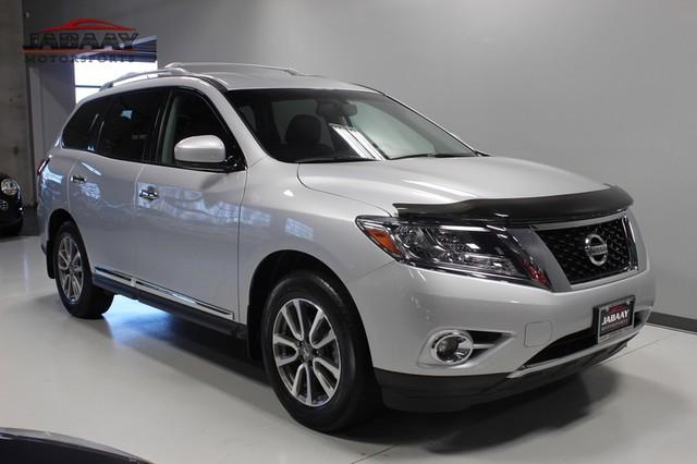 2013 Nissan Pathfinder SL Merrillville, Indiana 6