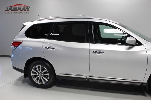 2013 Nissan Pathfinder SL Merrillville, Indiana 39
