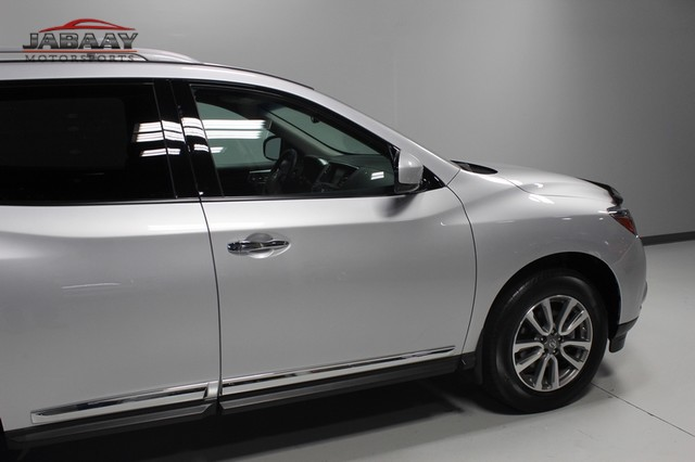 2013 Nissan Pathfinder SL Merrillville, Indiana 40