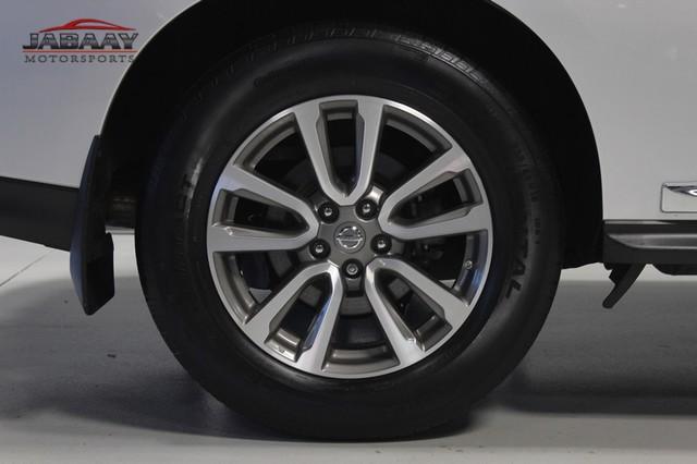 2013 Nissan Pathfinder SL Merrillville, Indiana 47
