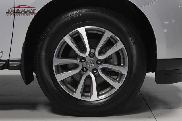 2013 Nissan Pathfinder SL Merrillville, Indiana 48