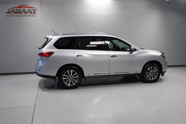2013 Nissan Pathfinder SL Merrillville, Indiana 42