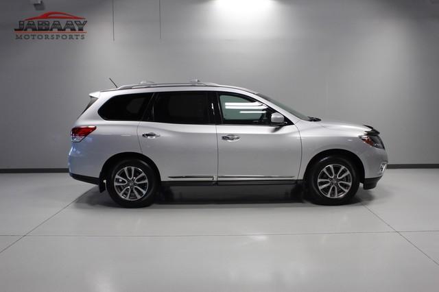 2013 Nissan Pathfinder SL Merrillville, Indiana 43