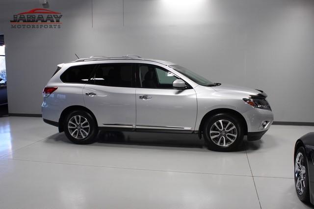 2013 Nissan Pathfinder SL Merrillville, Indiana 44