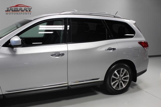 2013 Nissan Pathfinder SL Merrillville, Indiana 34