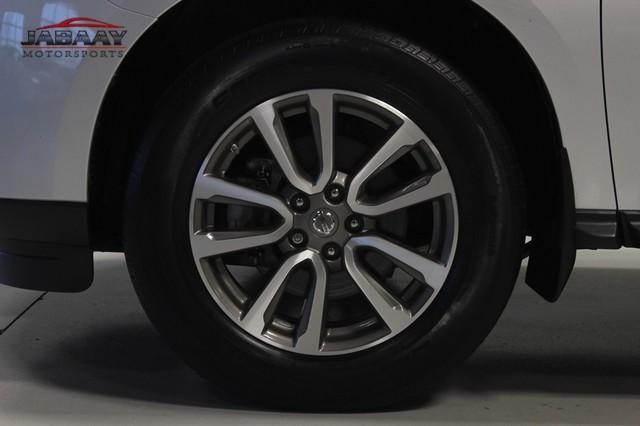2013 Nissan Pathfinder SL Merrillville, Indiana 45
