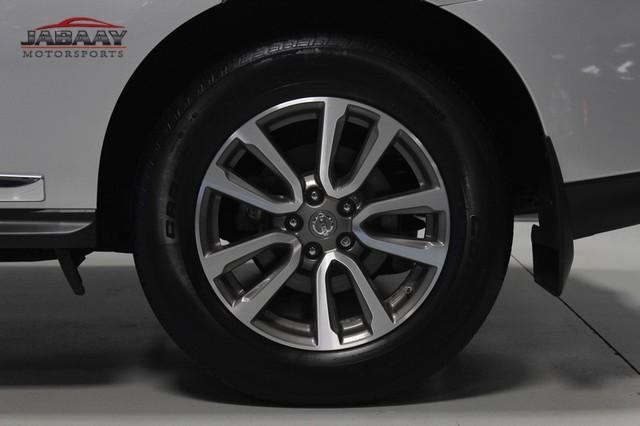 2013 Nissan Pathfinder SL Merrillville, Indiana 46