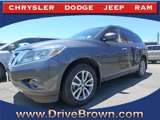 2013 Nissan Pathfinder SV Minden, LA