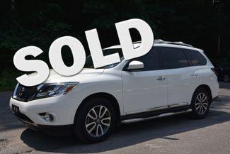 2013 Nissan Pathfinder SL Naugatuck, Connecticut