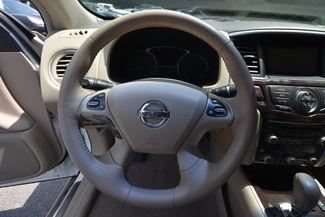 2013 Nissan Pathfinder SL Naugatuck, Connecticut 22