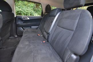 2013 Nissan Pathfinder SV Naugatuck, Connecticut 12
