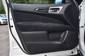 2013 Nissan Pathfinder SV Naugatuck, Connecticut 17