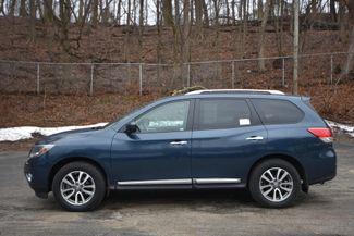 2013 Nissan Pathfinder SL Naugatuck, Connecticut 1