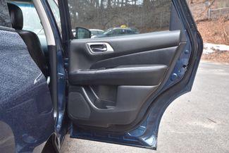 2013 Nissan Pathfinder SL Naugatuck, Connecticut 9