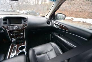 2013 Nissan Pathfinder SL Naugatuck, Connecticut 16