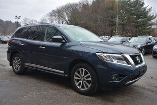 2013 Nissan Pathfinder SL Naugatuck, Connecticut 5