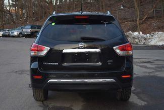 2013 Nissan Pathfinder SL Naugatuck, Connecticut 3